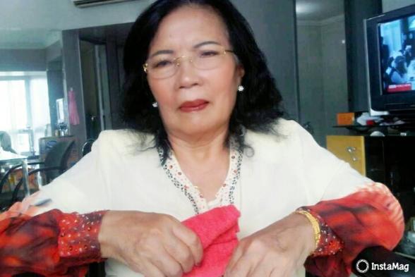 Rusli Aminah Pasaribu